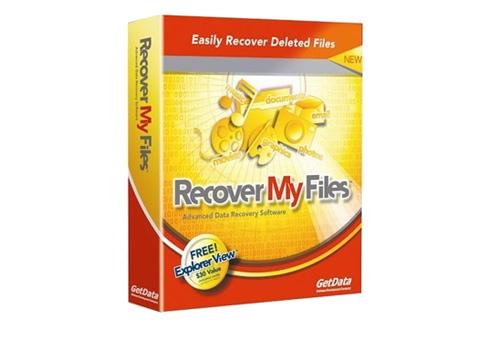 Recovery My Files Keygen