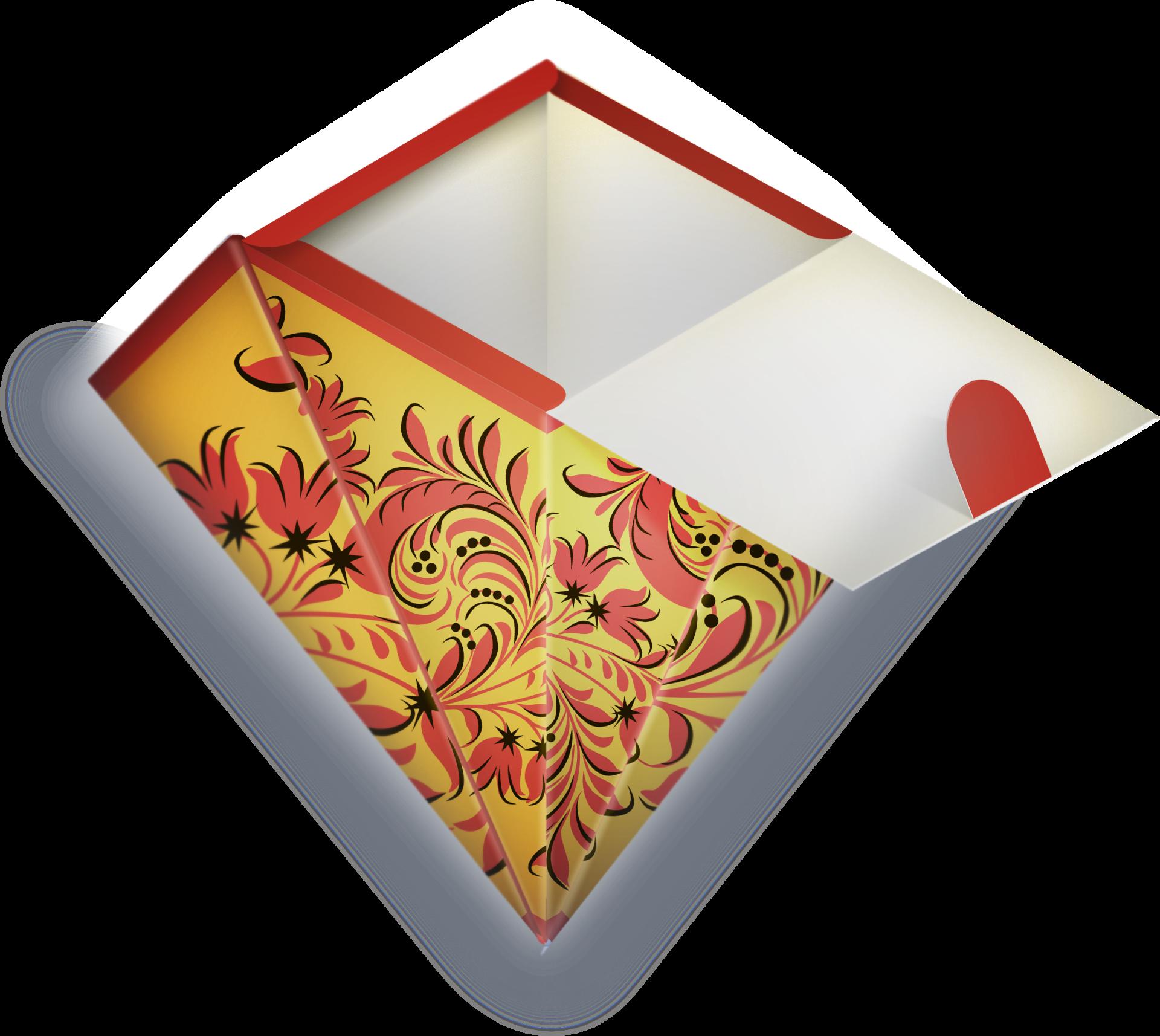 Diqond box