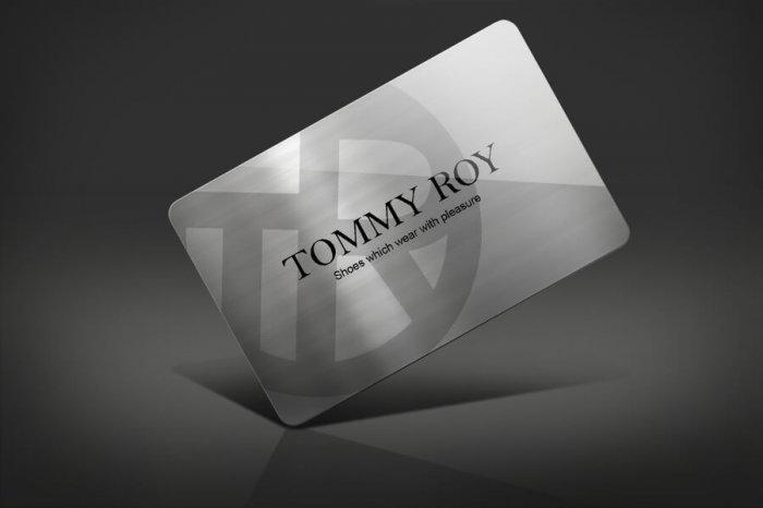 Tommy roy лицевая